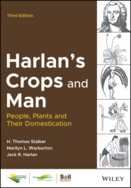 Harlan\'s Crops and Man