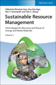 Sustainable Resource Management