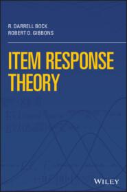 Item Response Theory
