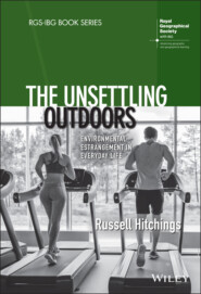The Unsettling Outdoors