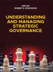 Understanding and Managing Strategic Governance