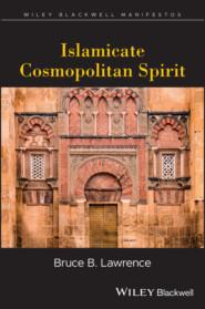 Islamicate Cosmopolitan Spirit