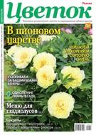 Цветок 10-2020