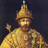 Как томился в тюрьме царь Михаил Романов