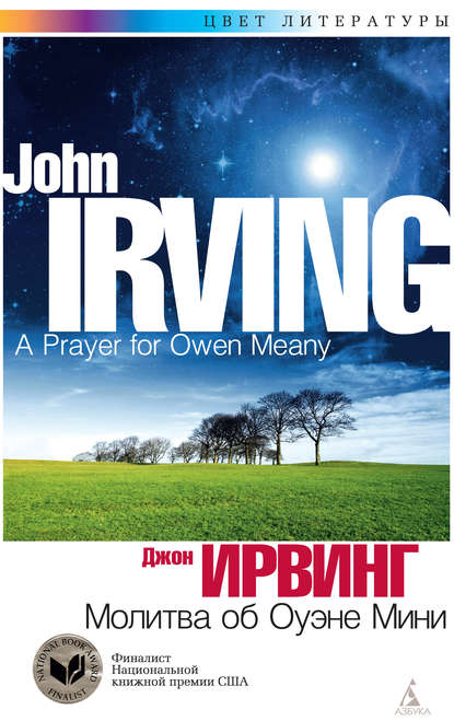 «Молитва об Оуэне Мини» Джон Ирвинг